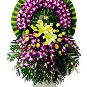 Điện hoa chia buồn Thanh Bình Đồng Tháp