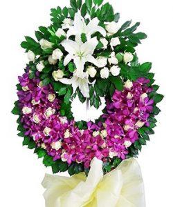 điện hoa chia buồn Tam Nông Đồng Tháp